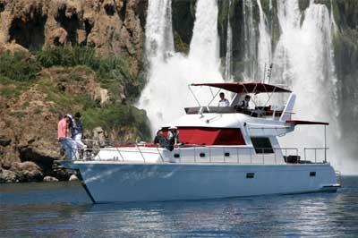 D3 Motor Yacht